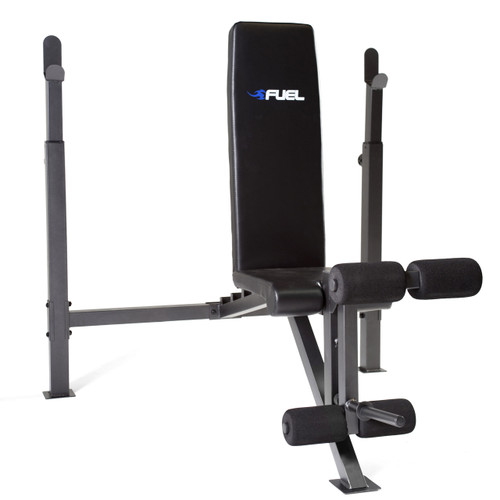 Fuel Pureformance Olympic Bench