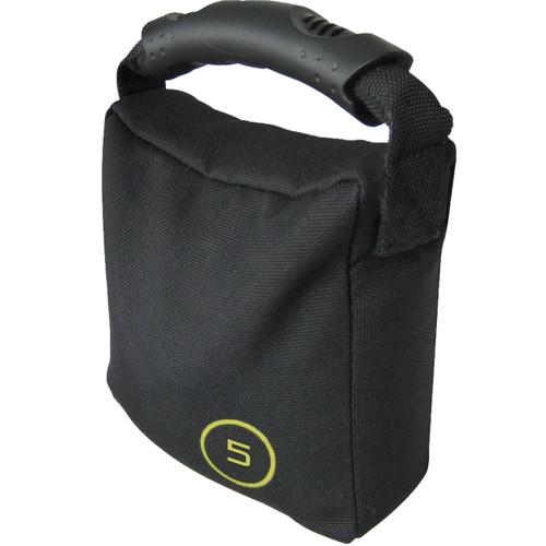 5 pound CAP Nylon Soft Kettlebell