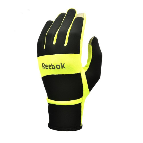 Reebok Thermal Running Gloves, design