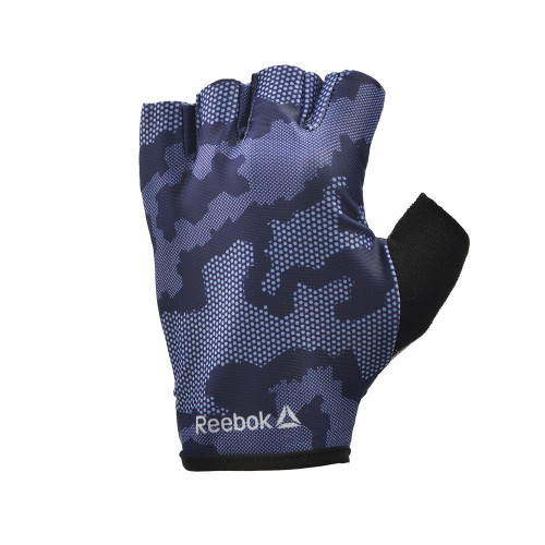 Reebok Women's Training Fitness Glove, Camo Print