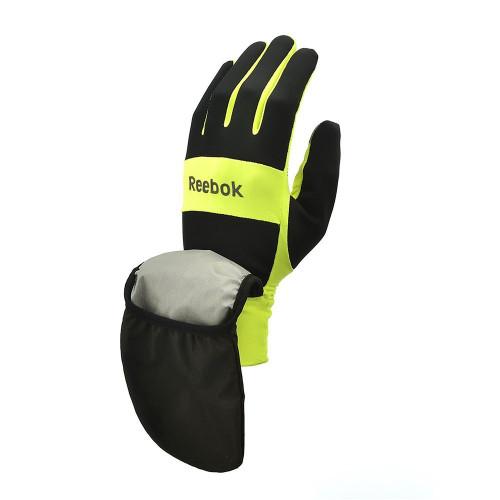 Reebok All Weather Running Gloves