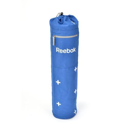 Reebok Yoga Tube Bag, Blue