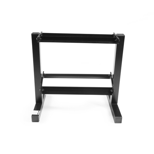 20 inch CAP 2-Tier Dumbbell Rack