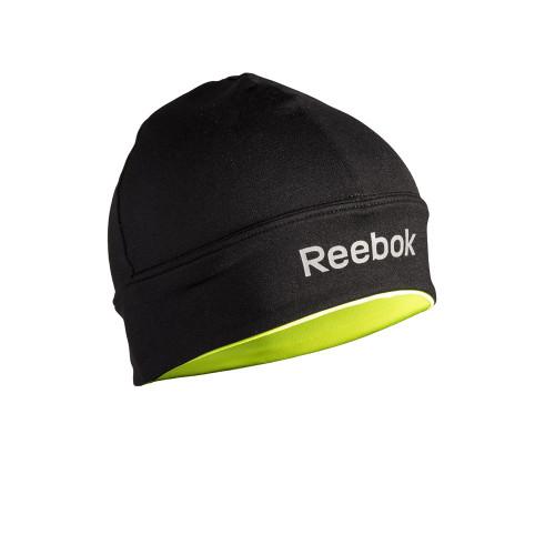 Reebok Reversible Skull Cap, Black side