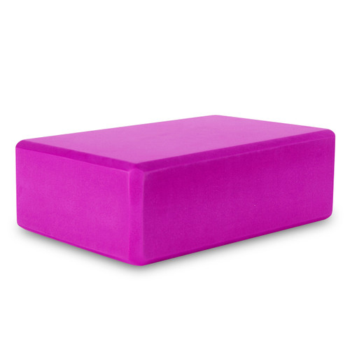 CAP Yoga Eco-Friendly Yoga Block