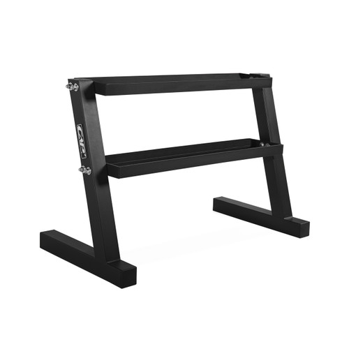 "CAP Plus 46"" Kettlebell Storage Rack (RK-3K46)"