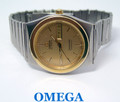OMEGA SEAMASTER Day Date Mens Automatic Watch Ref 366 0884* EXLNT* SERVICED