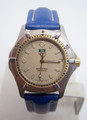 Unisex TAG HEUER Automatic 200M Watch 665.713T* EXLNT Condition* WATER TESTED