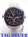 TAG HEUER Men's SLR Calibre S Laptimer for Mercedes Benz Watch CAG7010* MINT