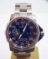 Titanium CORUM ADMIRAL'S CUP COMPETITION Automatic Watch 01.0001* EXLNT* BOX