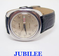 Have one to sell? Sell now Vintage Mens S/Steel JUBILEE DAY DATE Automatic Watch Ref 1102 EXLNT* SERVICED