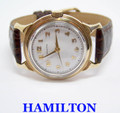 Vintage 10k GF HAMILTON Winding Watch 1940s Cal 748* EXLNT Condition* SERVICED