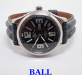 Mens S/Steel BALL Automatic Ref NM1016C Watch 100m/330ft* EXLNT* Great Runner