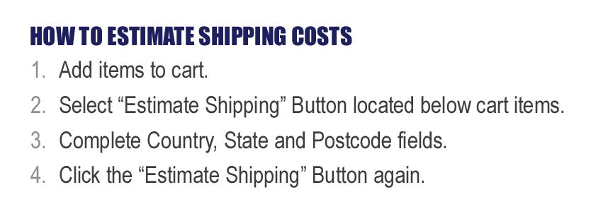 shipping-estimate