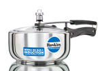 Hawkins 3 litre Stainless Steel Pressure Cooker
