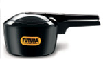 Futura Pressure Cooker 2L