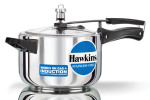 Hawkins 4 litre Stainless Steel Pressure Cooker