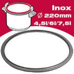 Optima / Sensor  4.5L 6L 7.5L Gasket - 220mm dia