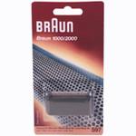 Braun 596 Foil