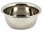 Chrome Shaving Bowl