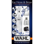Wahl Ear, Nose & Brow 3-in-1 Personal Groomer