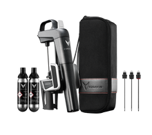CORAVIN Model Two Wine System Plus Pack