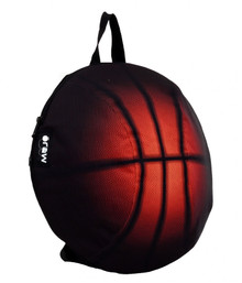 Mojo Backpacks Limited Edition Basketball Dome 3 Pointer