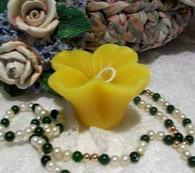Silicone Flower Soap Candle Mold Floater