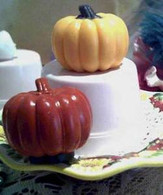 Pumpkin Mold Candle Soap Molds
