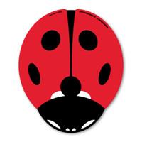 Red Ladybug Magnet