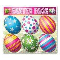 Easter Egg Magnet Pack