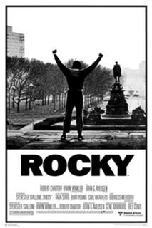 Rocky Movie Poster 24x36