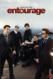 Entourage Season 7 TV Show Poster 24x36