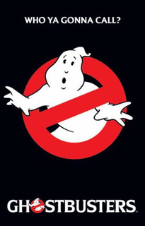 Ghostbusters Who Ya Gonna Call Supernatural Comedy Film Movie No Ghosts Poster - 27x39
