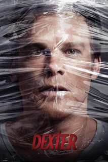 Dexter Shrinkwrapped TV Poster 24x36