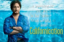 Californication A Night of Awkwardness TV Show Poster 36x24