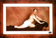 Seinfeld The Timeless Art of Seduction TV Show Poster 36x24