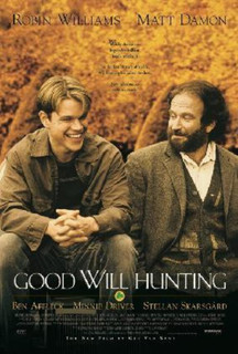 Good Will Hunting Movie Poster 24x36