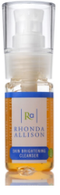 RA Skin Brightening Cleanser 1 oz