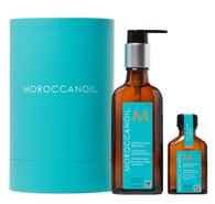 MoroccanOil Treatment Home & Travel Duo
