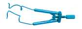 Lieberman Temporal Eye Speculum For Lasik Surgery Titanium Design