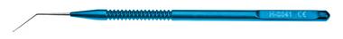 Nucleus Rotator, Push-Pull Model, Y-shaped, Round Titanium handle