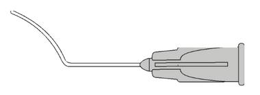 7427  LASIK Irrigator- Formed