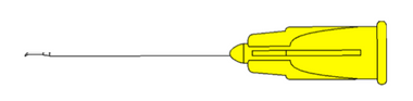 7625 Vitreoretinal Micropick 25G