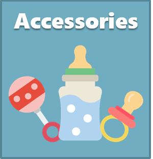 Shop Adult Baby Accessories