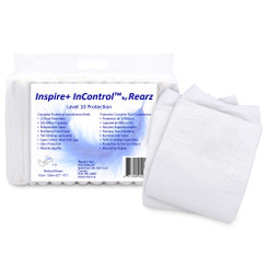 Rearz Incontrol Adult Diapers Packaging