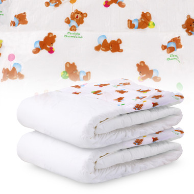 Bambino Teddy Adult Baby Diapers
