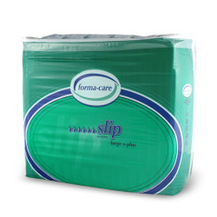 Forma-Care X-PLUS Slip Large Adult Diapers