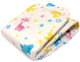 MyDiaper Animal Night Adult Baby Diapers