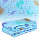 Lil' Squirts Nautical Adult Baby Diapers Fun Pack